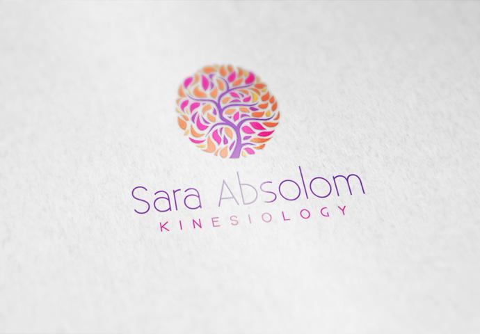 Sara Absolom Kinesiology
